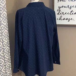 Old Navy Tops - Women's Long Sleeve Top size XL